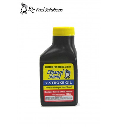 Mitox B3C Ethanol Shield 2-Stroke Oil (100ml)