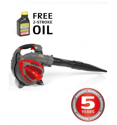 Mitox 260BX Premium Petrol Leaf Blower