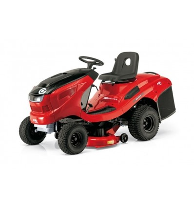 AL-KO SOLO T15-93.7 HD-A Comfort Rear Collect Lawn Tractor