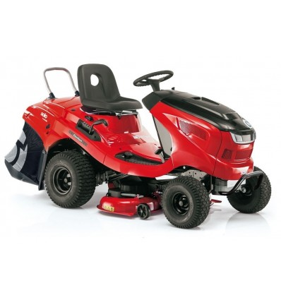 AL-KO T16-93.7 HD V2 Twin-Cylinder Comfort Rear Collect Lawn Tractor