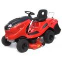 AL-KO T16-103.7 HD V2 Comfort Rear Collect Lawn Tractor