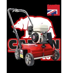 "CAMON LS14 Lawn Scarifier 42cm (17"")"