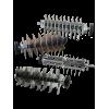 BCS CAMON LS52 Lawn Scarifier
