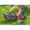 AL-KO Comfort 51.0 SP-A Self Propelled Petrol Lawnmower