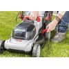 AL-KO Easy Flex 34.8 Li Lawnmower Kit