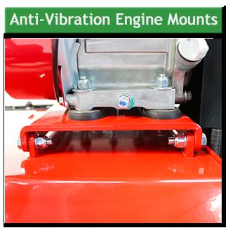 Anti-Vibration Engine Mounts