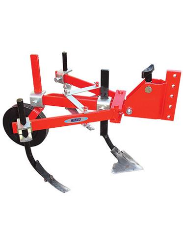 Tined Cultivator
