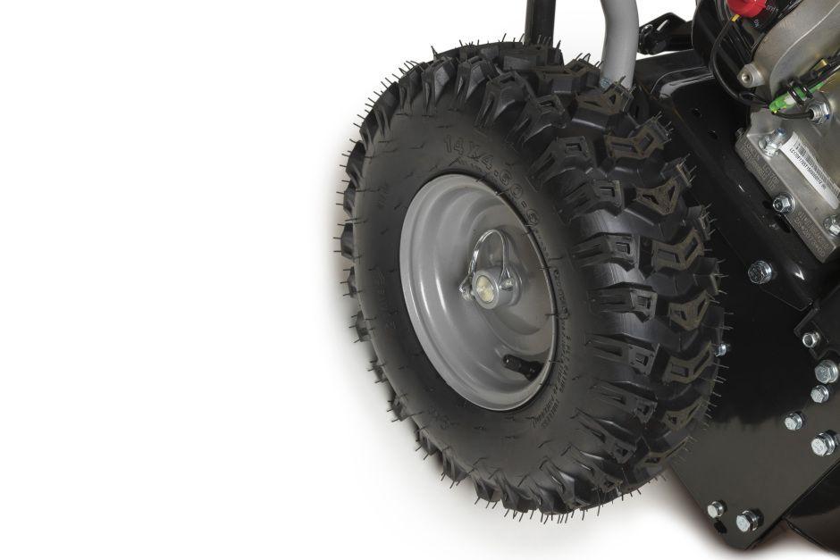 Special wheels
